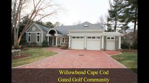 willowbend golf course gated community home for sale youtube