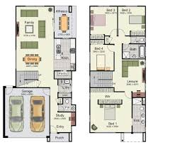 massive house plans the hotham 247 offers a massive parents retreat with a huge walk