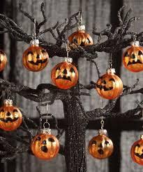 Halloween Decorations Indoor 24 Indoor Outdoor Tree Halloween Decorations Ideas Do It Yourself