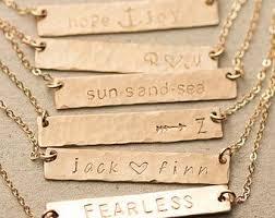 Name Plates Jewelry The 25 Best Name Plates Ideas On Pinterest Teacher Presents