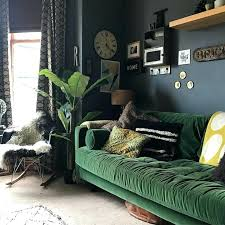 light green couch living room living room green green wall color with dark finished wooden coffee