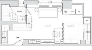 allen killcoyne architects nyc micro apartment inhabitat u2013 green