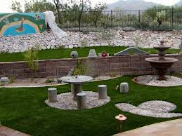 landscaping with rocks and stones pictures attractive landscape