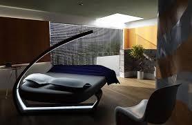 Futuristic Bedroom Design Design And Furniture Futuristic Bedroom Design Led Lighting By