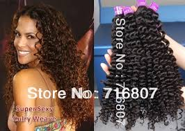 hair extensions curly hairstyles 6a peruvian deep wave virgin hair curly human hair afro hair