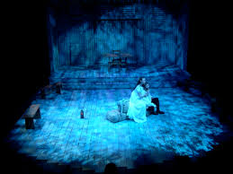 Theater Lighting The Crucible Henderson State University Stage U0026 Lighting Design