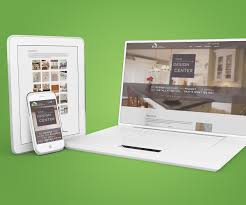 home design retailer website design seo and graphic design