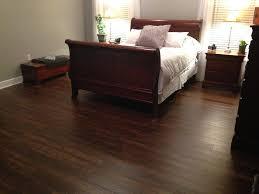Handscraped Laminate Featured Floor Sandy Hills Hickory