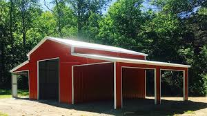 Red Barn Beulaville Nc Find A Steel Buildings U0026 Structures Inc Dealer Near You