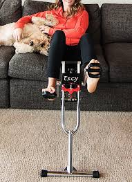 Armchair Exercise Bike Turn Your Couch Into A Recumbent Exercise Bike Excy