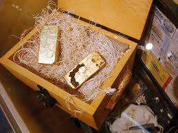 How To Say Bathroom In England Gold Hidden In Secret Vaults Beneath The Bank Of England Worth