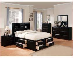 Black Bedroom Furniture Sets - Crate and barrel black bedroom furniture