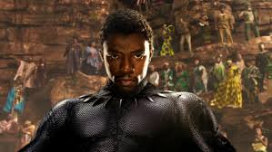 Black Panther Marvel Halloween Costume Black Panther Costume Designer Talks Inspiration Wakandan