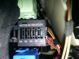 bmw 325i starting problems picture erage description of every single fuse relay in