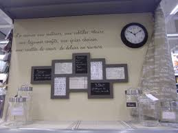deco cuisine mur idées déco cuisine impressionnant idee deco murale cuisine avec
