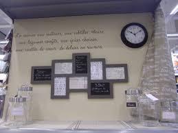 idee deco mur cuisine idées déco cuisine impressionnant idee deco murale cuisine avec