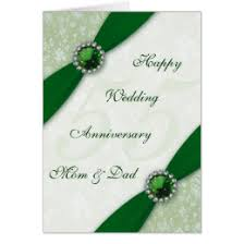 55th wedding anniversary 55th wedding anniversary cards invitations zazzle co uk