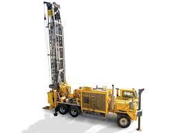 atlas copco t4w trucks pinterest heavy equipment rigs and cars