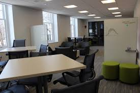 renovations to barton hall south include new student lounge lab