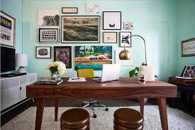 design a home office on a budget professional cubicle decor work office decorating ideas on a budget
