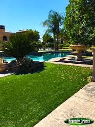 artificial grass installation in granite bay california granite