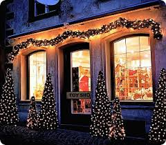 Commercial Christmas Decorations Uk by