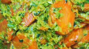 cuisiner le curcuma carottes à l aillet et au curcuma recette par cuisiner en paix