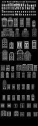 Stair Cad Block by Best Door Design Ideas Free Cad Blocks U0026 Drawings Download Center