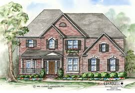 traditional 2 story house plans allenhurst house plan european manor plans