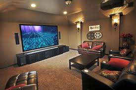 f this movie riske business help me build up my home theater