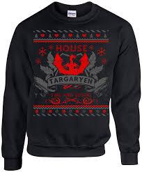 sweater house of thrones sweater of thrones