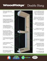 Woodridge Windows By Lindsay