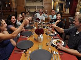 dinner host dinner party hacks to transform you into the ultimate host insider