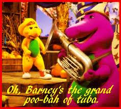 Barney Meme - barney meme 11 by bestbarneyfan on deviantart