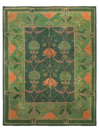 Arts And Crafts Area Rugs Art Deco Rugs