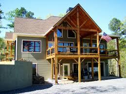 Lake House Plans Walkout Basement Luxury Baby Nursery Lake Home
