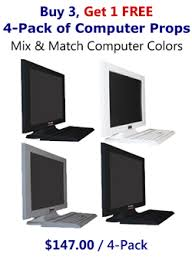 42 flat screen tv props as low as 48 75 and laptop props as