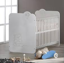 chambre complete de bébé chambre complète bébé 60x120 ours teddy terre de nuit