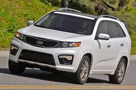 2013 kia sorento reviews and rating motor trend