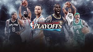 2017 nba playoffs schedule nba