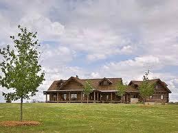 ranch style log home floor plans 141 best log cabin homes images on log cabins cabin