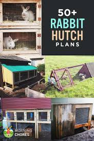 Sale Rabbit Hutches Best 25 Rabbit Hutch Plans Ideas On Pinterest Cages For Rabbits
