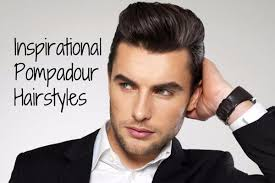 pompadour hairstyle pictures 53 inspirational pompadour haircuts with images men s stylists