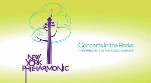 New York City 2017 Event Calendar 2017 Concerts In The Parks