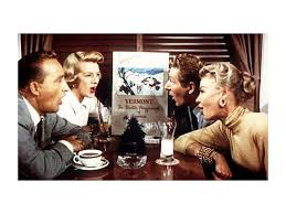 White Christmas Meme - movies tv shows are on dvd