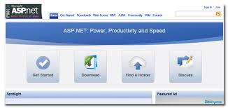 asp net 2 0 3 5 asp net ajax and more msdn