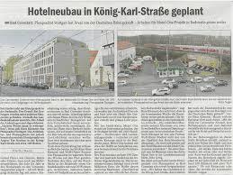 Post Bad Cannstatt Cannstatter Zeitung