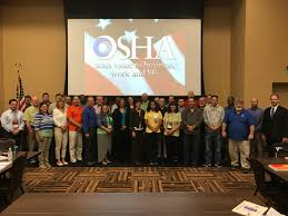 directorate of cooperative and state programs osha voluntary