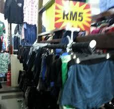 Menjual Seluar Perempuan baju bundle murah di kl