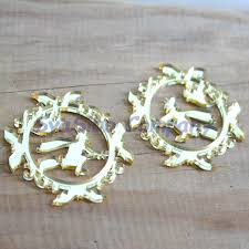 halloween earrings popular gold wizard buy cheap gold wizard lots from china gold